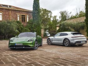preview:-2021-porsche-taycan-cross-turismo-revealed-with-performance,-practicality