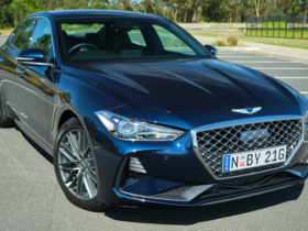 driven:-2020-genesis-g70-2.0t-might-have-gotten-a-refresh,-but-is-still-very-competent