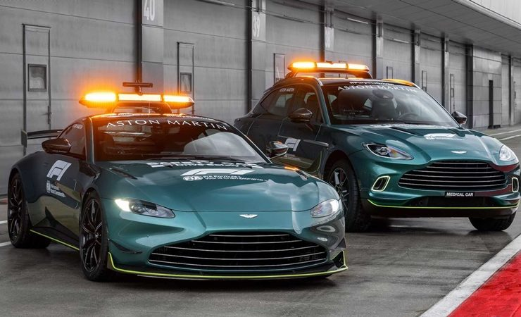 aston-martins-replace-mercedes-amg-official-safety-and-medical-cars-at-f1-races