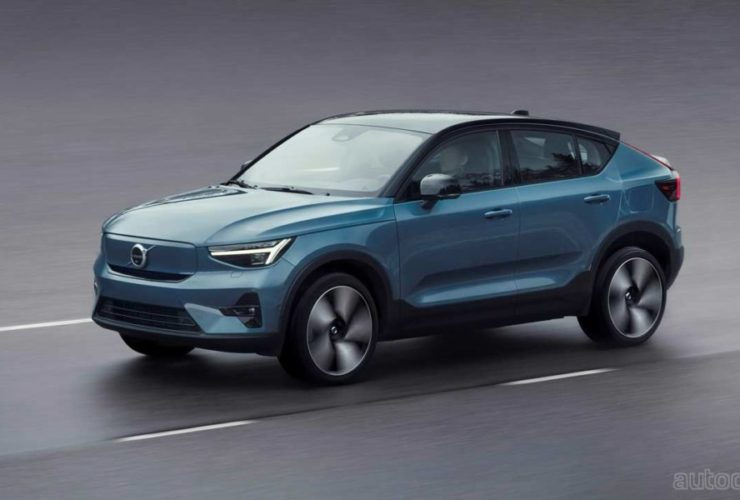 volvo-c40-recharge-debuts-as-xc40's-coupe-sibling