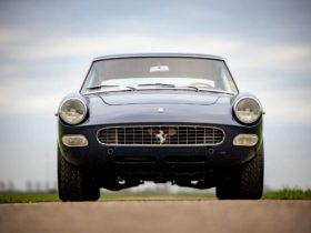 rare-1965-ferrari-330gt-2+2-series-ii-listed-for-sale