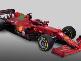 ferrari-reveals-2021-formula-one-car-days-out-from-start-of-pre-season-testing