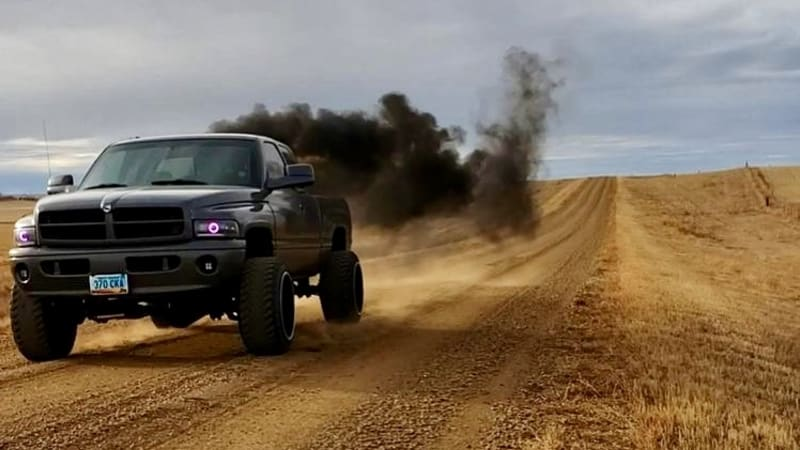 us-government-targets-'rolling-coal'-pick-ups-–-report