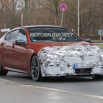 2023-bmw-8-series-gran-coupe-spy-shots:-mid-cycle-update-on-the-way