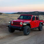 first-drive-review:-2021-jeep-gladiator-ecodiesel-adds-more-fun-and-fuel-efficiency