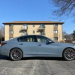 review-update:-2021-infiniti-q50-red-sport-hits-the-mark,-misses-the-cut