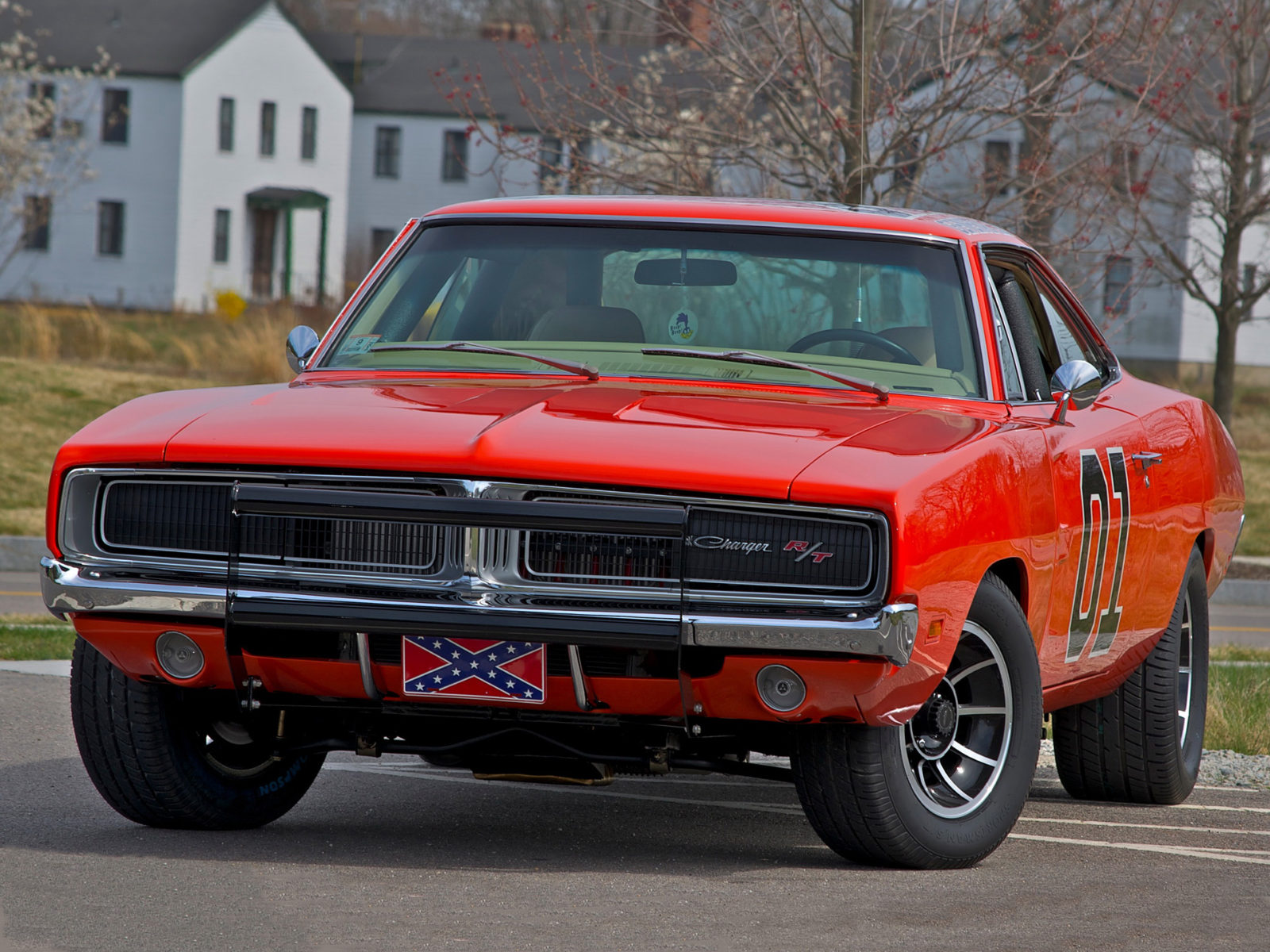 1969-dodge-charger-general-lee-wallpapers