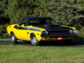 1970-dodge-challenger-t/a-wallpapers