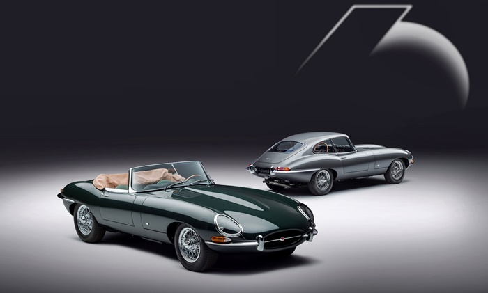 first-pair-of-jaguar-e-type-60-collection-cars-completed