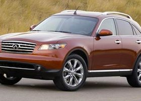 infiniti-recalls-older-suvs-for-faulty-airbag-replacement
