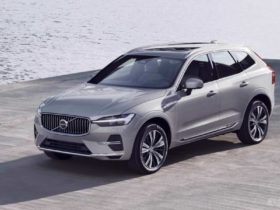 volvo-xc60-gets-updated-with-android-infotainment-&-latest-adas