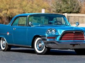 5-classic-chrysler-letter-cars-heading-to-auction