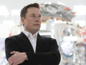 "tesla-ceo-elon-musk-updates-job-title-to-""technoking"""