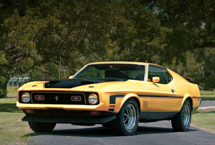 1971-ford-mustang-mach-1-wallpapers