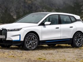 2022-bmw-ix-electric-suv:-two-variants-bound-for-australia-with-370kw-range-topper