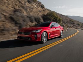 2022-kia-stinger-refreshed,-bmw-launches-2022-ix-and-i4-electrics:-what's-new-@-the-car-connection
