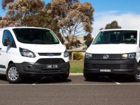 electric-ford-transit-custom-and-volkswagen-transporter-twins-confirmed