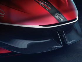 mg-cyberster-electric-supercar-set-for-reveal-next-week,-teased-once-again