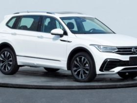 2022-volkswagen-tiguan-allspace-facelift-revealed-in-leaked-images,-australian-launch-due-early-2022