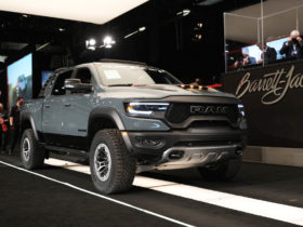 2021-ram-1500-trx-with-vin-001-sells-for-$410,000-at-barrett-jackson-auction