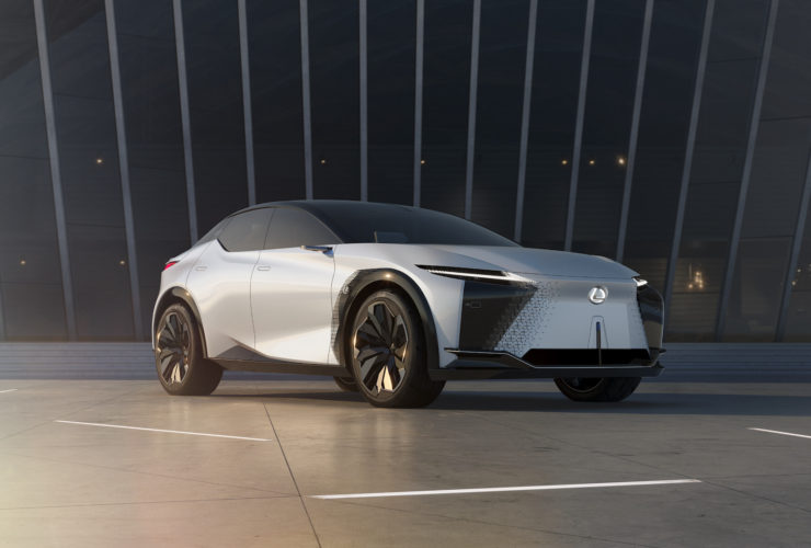 lexus-previews-design-direction-for-future-evs-with-lf-z-electrified-concept