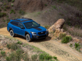 subaru-debuts-outback-wilderness,-2022-genesis-gv70-previewed,-lexus-previews-ev-future:-what's-new-@-the-car-connection