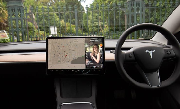 tesla-partners-with-tiktok-to-launch-in-car-video-recording