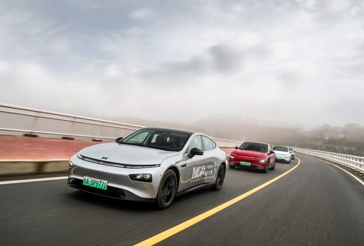 xpeng-p7-fleet-set-record-for-longest-real-highway-autonomous-driving-in-china