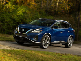 2021-nissan-murano-upgrades-to-top-safety-pick+