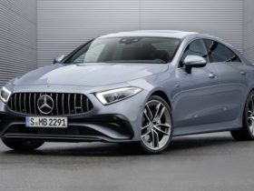 2022-mercedes-amg-cls-53-facelift-unveiled,-australian-launch-due-late-2021