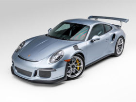 a-porsche-911-gt3-rs-owned-by-jerry-seinfeld-heads-to-auction