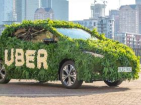 all-electric-uber-green-launches-in-london,-australia-takes-different-approach