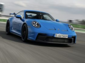 2021-porsche-911-gt3-price-and-specs:-$369,700-before-on-road-costs-for-track-focused-sports-car