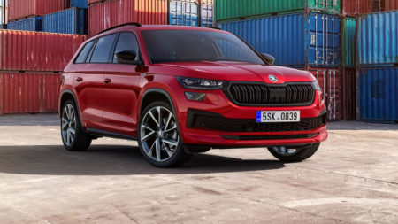 2022-skoda-kodiaq-facelift-revealed:-rs-ditches-diesel,-australian-launch-by-december-2021