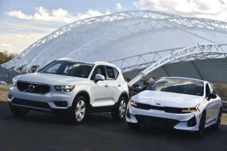 2021-top-safety-pick-awards:-hyundai,-volvo,-subaru,-mazda-top-iihs-list