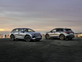 2022-audi-q4-e-tron,-2022-hyundai-santa-cruz,-mercedes-benz-amg-one:-this-week's-top-photos