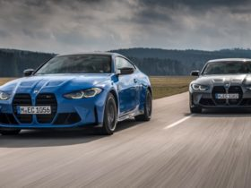 2021-bmw-m3-and-m4-competition-xdrive-revealed:-hot-mid-sizers-gain-all-wheel-drive