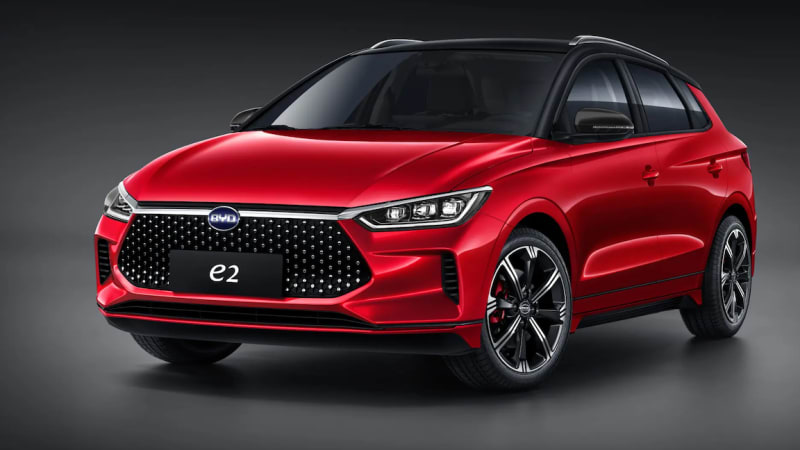"""byd-e2:-australia's-cheapest-electric-car-will-arrive-this-year,-priced-""""well-below-$35,000″"""