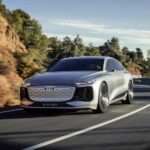 audi-a6-e-tron-concept-debuts-with-video-game-projection-headlights