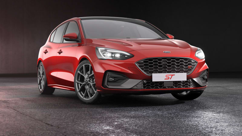 2021-ford-focus-st-3-price-and-specs:-fully-loaded-hot-hatch-arrives-in-limited-numbers