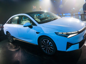 2022-xpeng-p5-revealed-as-first-production-car-with-built-in-lidar