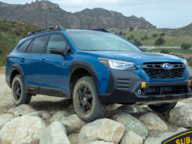 2022-subaru-outback-wilderness-costs-$38,120-on-any-terrain