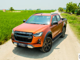 new-isuzu-d-max-x-terrain:-why-other-pick-up-truck-brands-should-be-worried