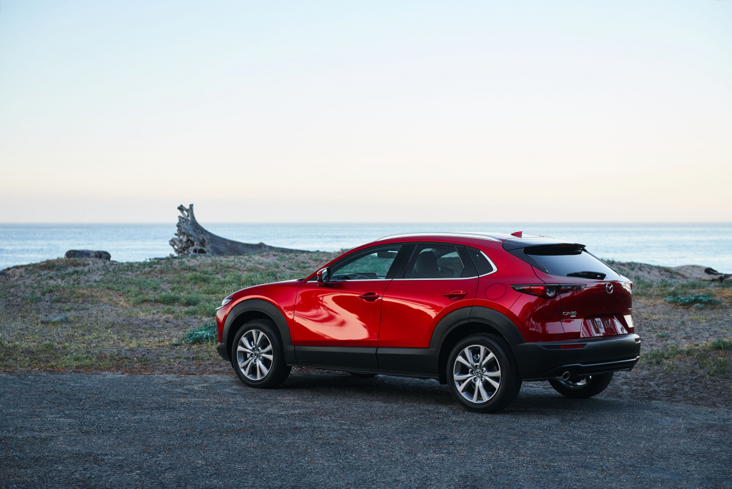 2021-mazda-cx-30-turbo-tested,-cadillac-confirms-ev-plan,-electric-island-opens:-what's-new-@-the-car-connection