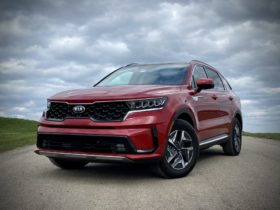 2021-kia-sorento-hybrid-tested,-2021-hyundai-veloster-n-driven,-mustang-mach-e-scores-safety-win:-what's-new-@-the-car-connection
