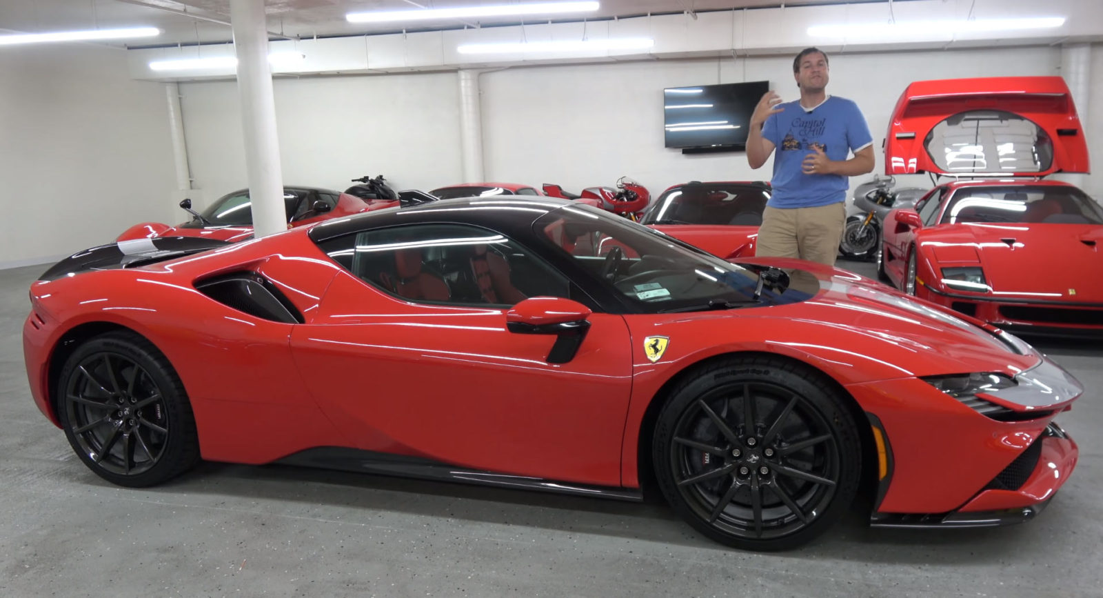 the-sf90-stradale-is-unlike-any-other-ferrari-ever-built