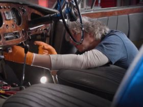 "edd-china-starts-work-on-a-1962-alvis-in-""workshop-diaries""-episode-4"