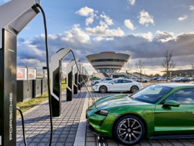 porsche-plans-own-battery-plant,-charging-stations