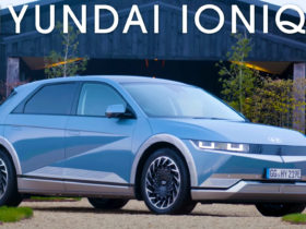 early-reviews-of-hyundai's-ioniq-5-ev-are-in-and-they're-good