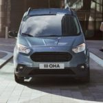 ford-to-launch-new-european-built-small-van-in-2023,-electric-version-due-in-2024